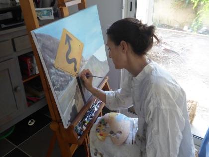 angelique-laplace-artiste-peintre-perpignan